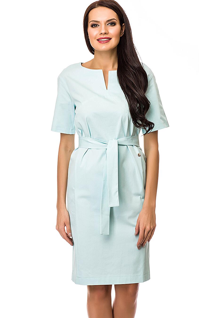 Платье #73412