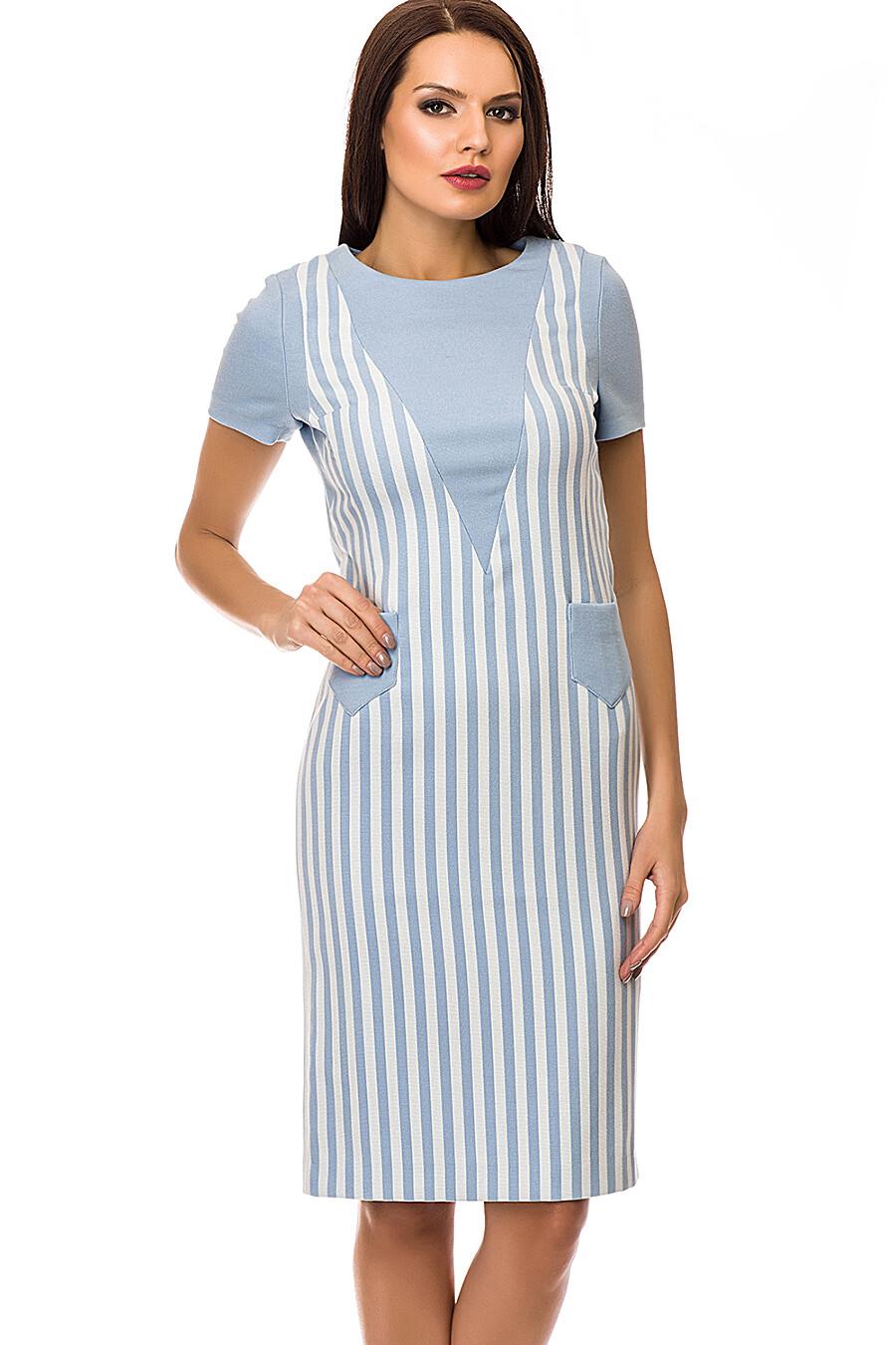 Платье #73423