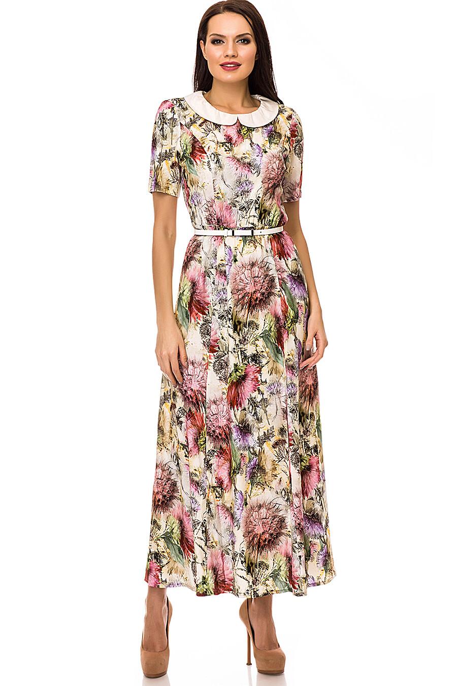 Платье #73427