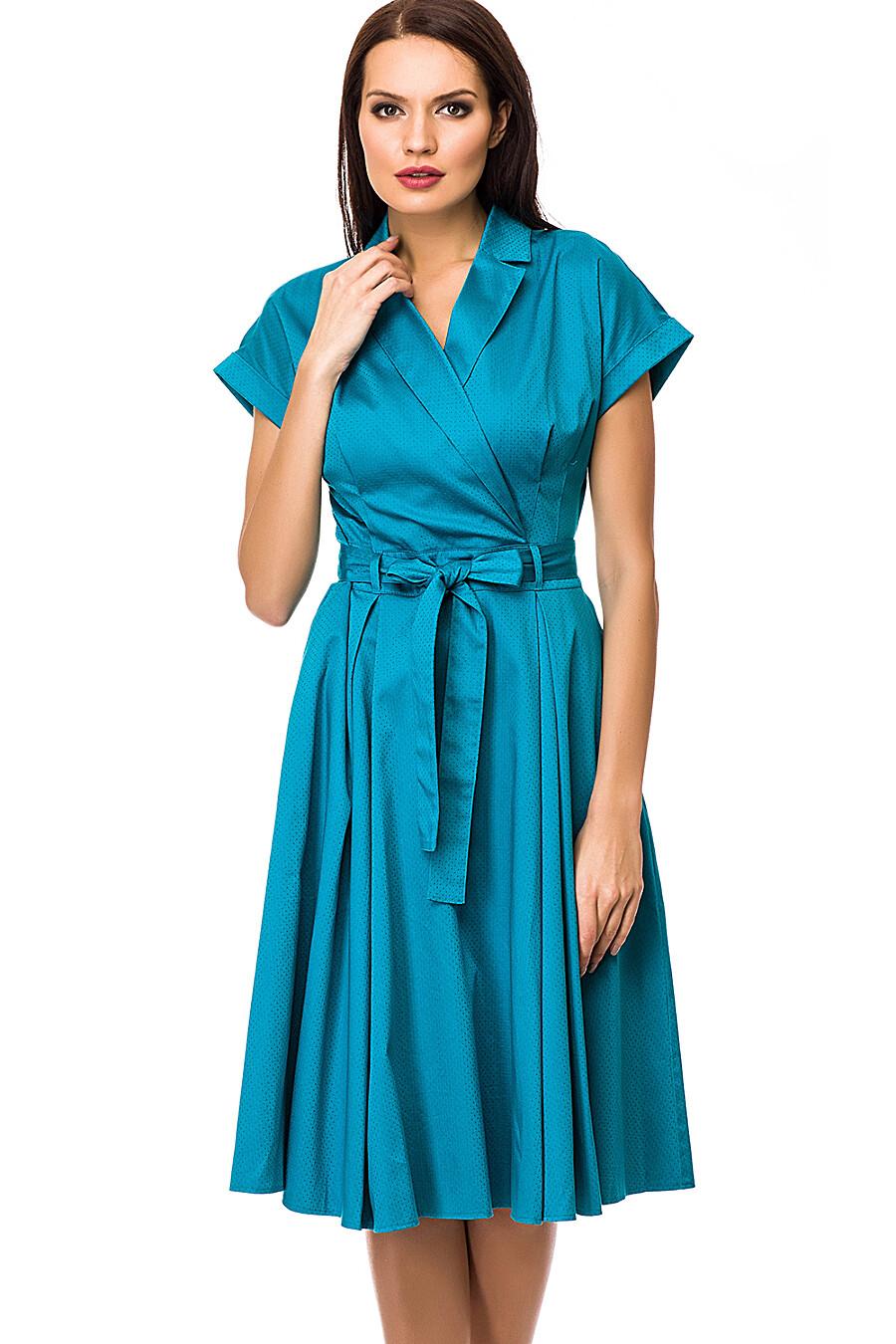 Платье #73430