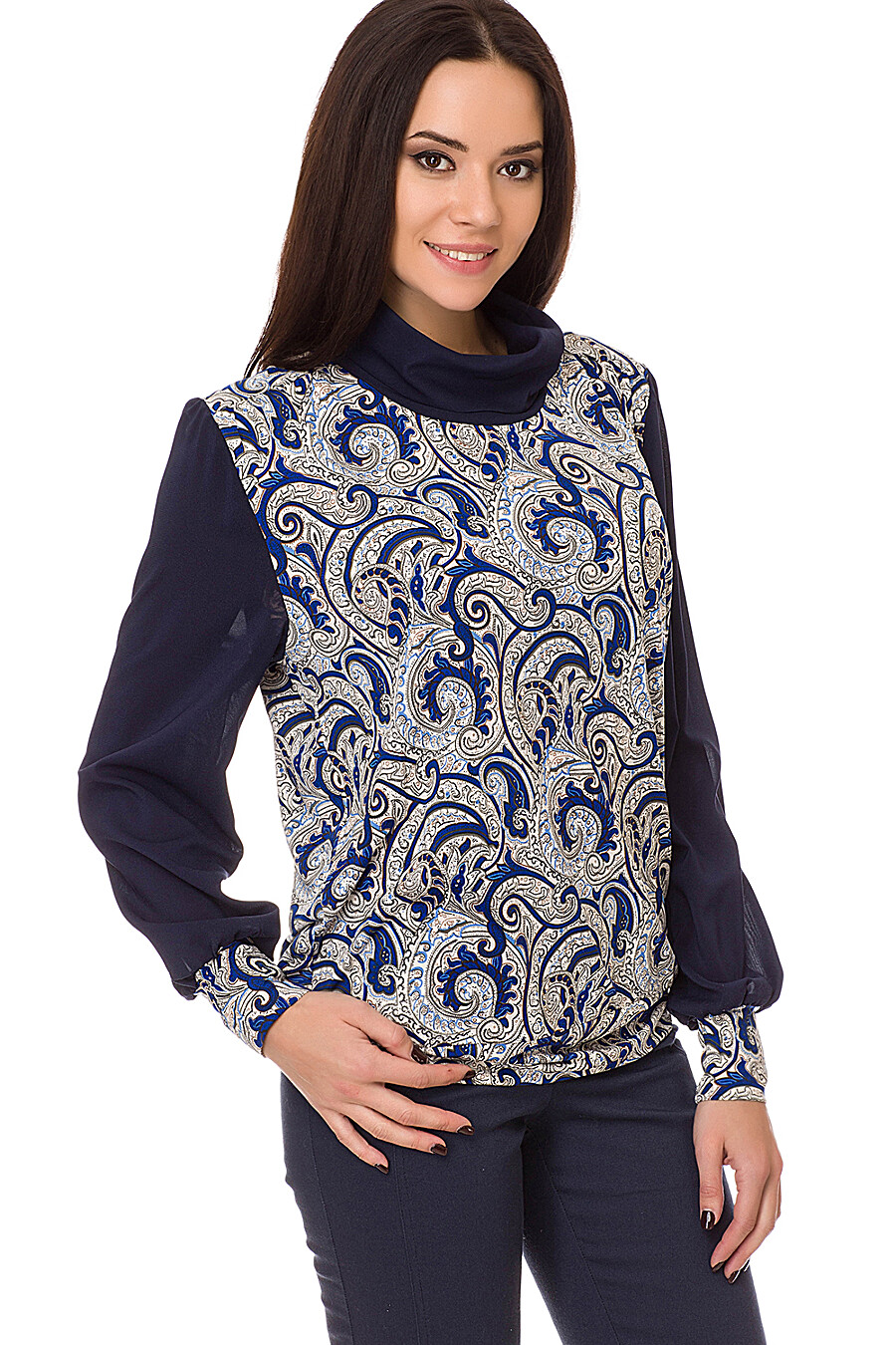 Блуза #75507