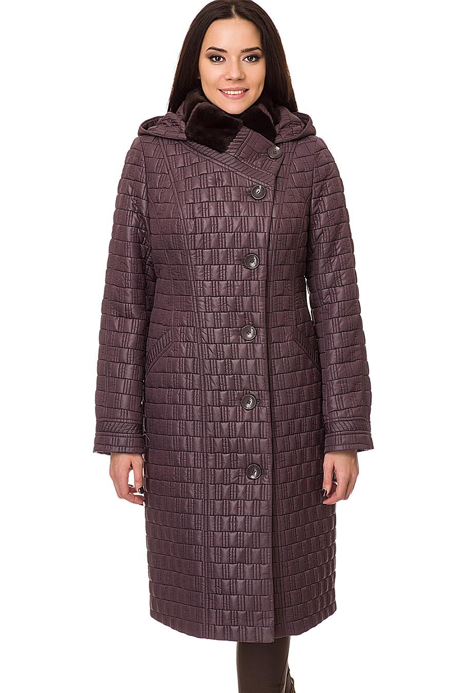Пальто #75639