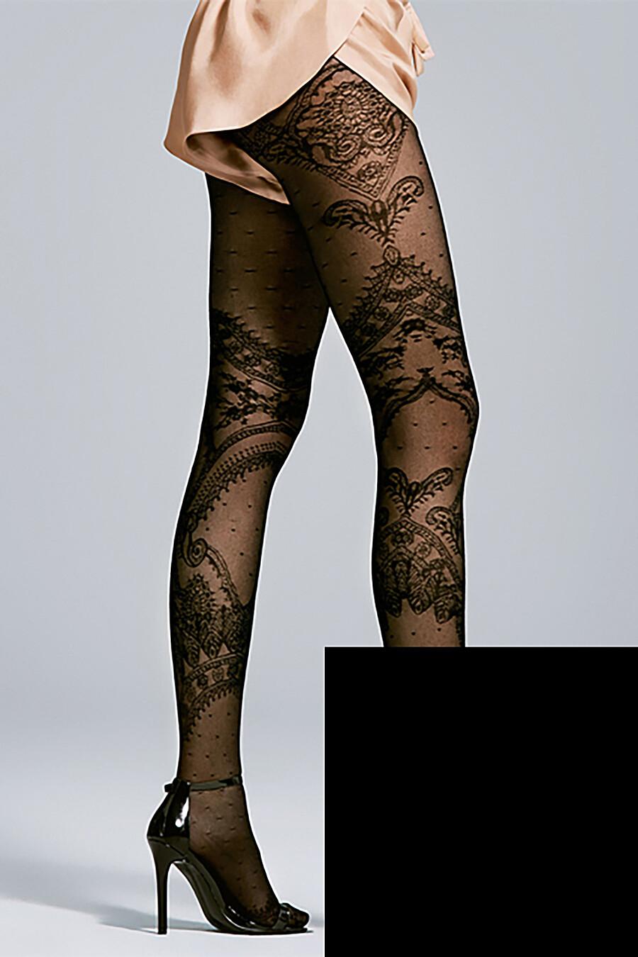 Колготки для женщин FIORE 77277 купить оптом от производителя. Совместная покупка женской одежды в OptMoyo