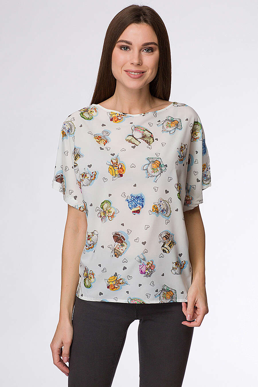 Блузка #93336