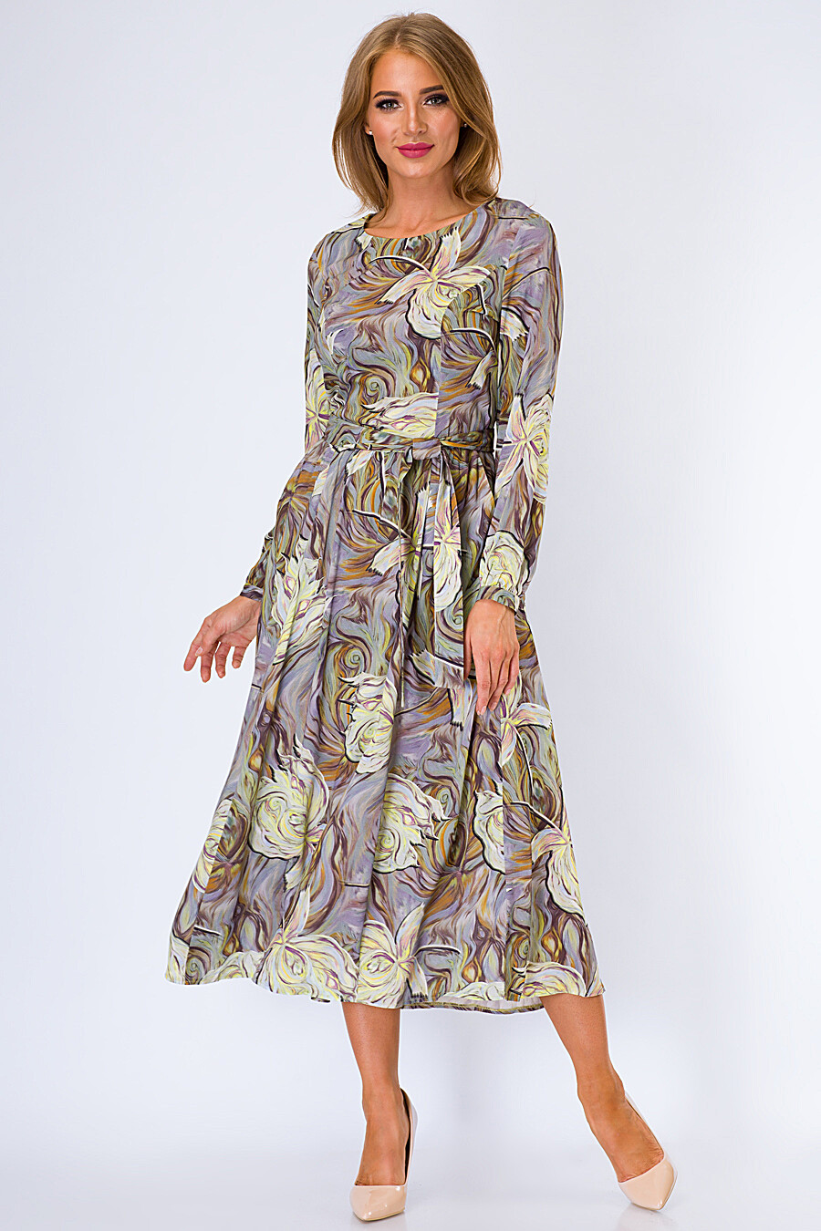 Платье Vemina (94390), купить в Moyo.moda